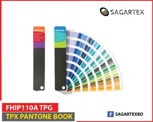 Pantone Color Guide Book Bangladesh