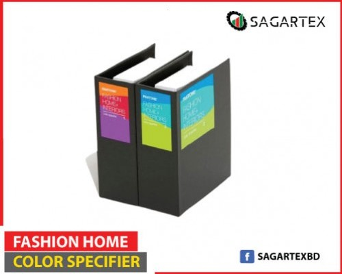 Color Specifier and Guide Set - Bangladesh